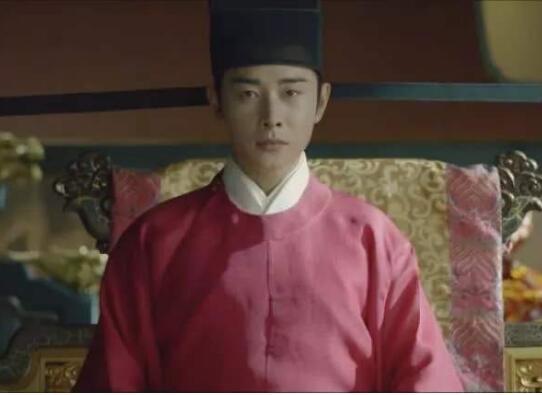 【热议】鹤唳华亭小说结局是什么 电视剧结局谁当王了